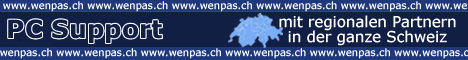 Wenpas Informatik - PC Support + Webdesign